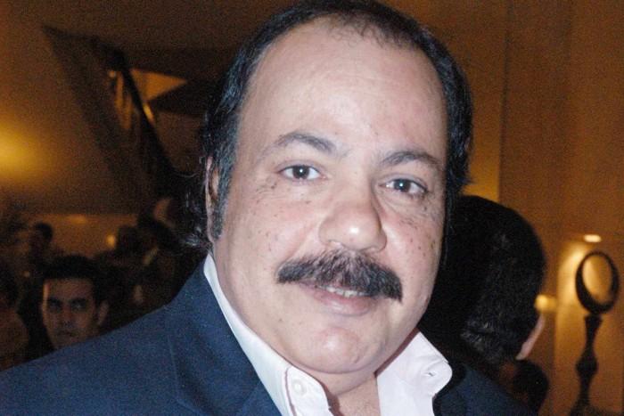 وفاة الفنان المصري طلعت زكريا بعد صراع مع المرض
