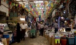 البضائع المصرية ستحل محل البضائع الإسرائيلية بالأسواق الفلسطينية