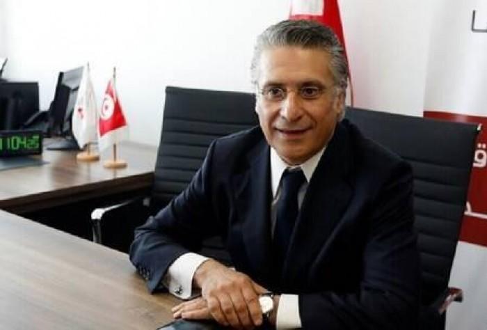 القروي يطالب بتأجيل الدورة الثانية من الانتخابات الرئاسية في تونس