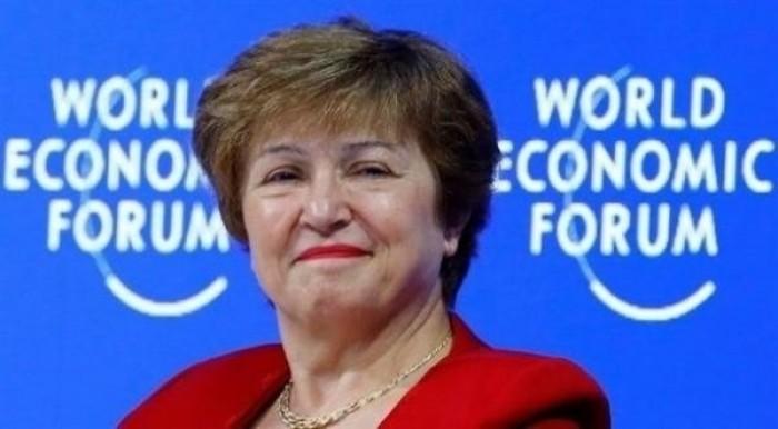 """""""صندوق النقد"""": التباطؤ يهدد 90 % من اقتصاد العالم"""