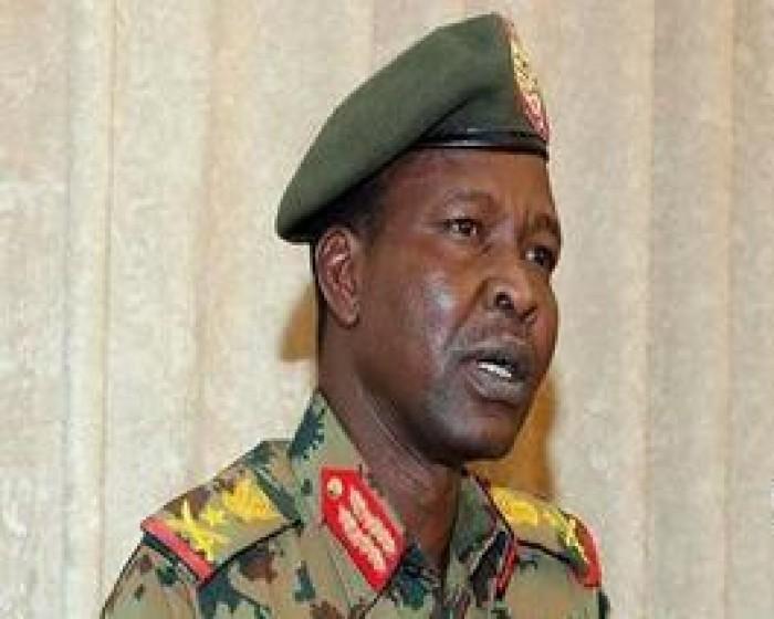 كباشي: تغييرات في هيكل القيادة العليا للقوات المسلحة السودانية
