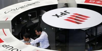 تراجع مؤشر نيكي 1.06% في تعاملات الأربعاء ببورصة طوكيو