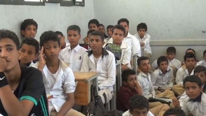 30 ألف انتهاك حوثي للعملية التعليمية في مناطق سيطرتها