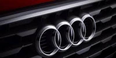 """""""أودي"""" تكشف النقاب عن طرحها 20 سيارة كهربائية بحلول 2025"""