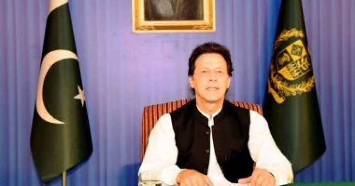رئيس الوزراء الباكستاني يناقش مع الرئيس الصيني الوضع الإقليمي