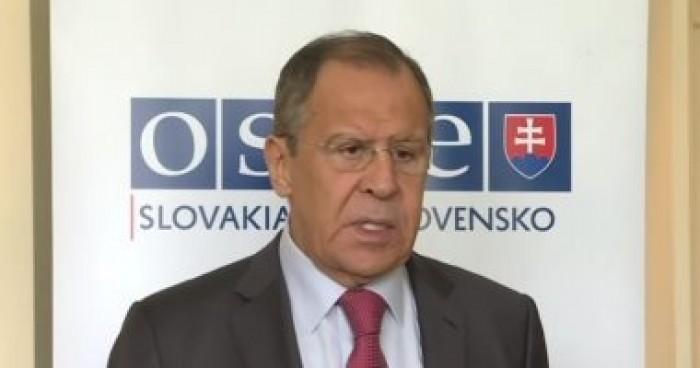 روسيا: الحوار بين أنقرة ودمشق والأكراد سيحل الأزمة في سوريا