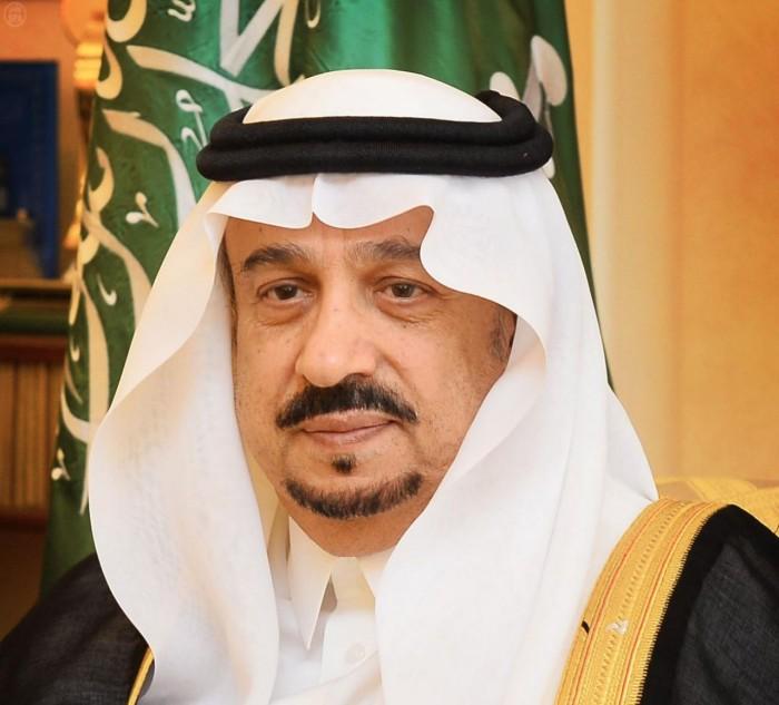 الأمير فيصل يوافق على تسمية أحد شوارع الرياض باسم اللواء عبدالعزيز الفغم