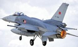 انطلاق الطائرات التركية لضرب الأراضي السورية