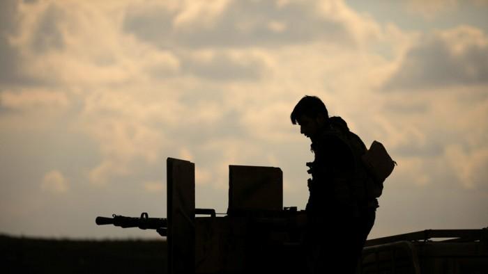 قسد: تطالب أمريكا بإنشاء منطقة حظر طيران شمال سوريا لوقف الهجمات التركية