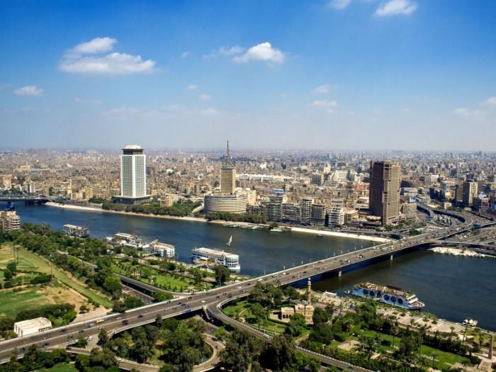 رسميًا.. مصر تعلن الدخول في مرحلة الفقر المائي