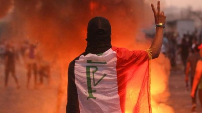 كاتب سعودي عن انتفاضة العراق: الحرب أصبحت بين الفرس والعرب