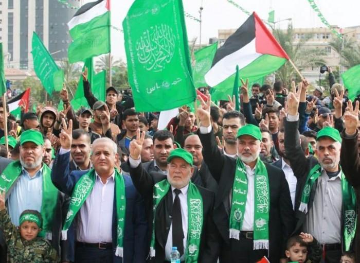 حماس تطالب بإشراف دولي على الانتخابات الفلسطينية