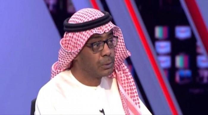 مسهور يُهاجم الحضرمي: متحدث باسم قطر.. ويُصدرّ البيانات عبر آيفون