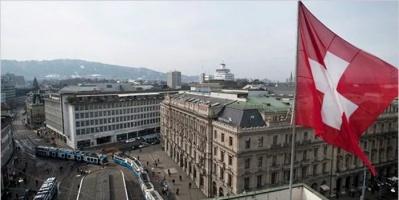 السويسرية للضرائب تجري تبادل تلقائي للمعلومات مع 75 دولة