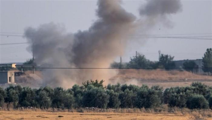 صحفي يكشف مفاجأة بشأن عدوان تركيا على سوريا
