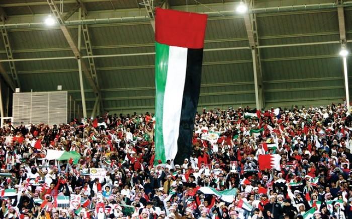 النصر الإماراتي يتكفل بشراء ألف تذكرة لجماهير المنتخب أمام إندونيسيا
