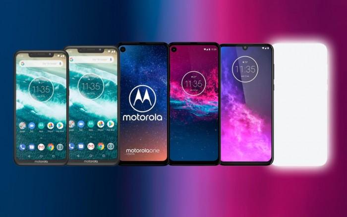 موتورولا تكشف عن هاتفها الجديد One Macro