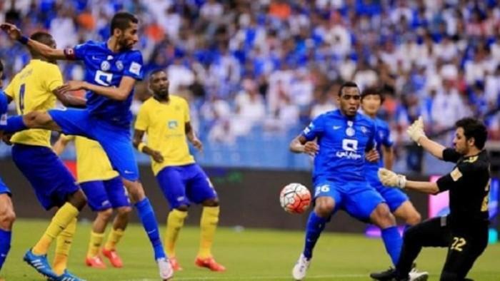 مكافأة مالية ضخمة للاعبي النصر للفوز بديربي الرياض أمام الهلال