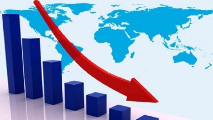 قطاع البنوك يتلقى أول ضربات الكساد الاقتصادي العالمي