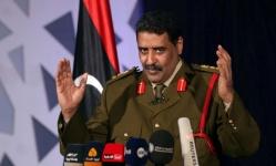 المسماري محذرًا: تركيا ستنقل آلاف الإرهابيين إلى ليبيا