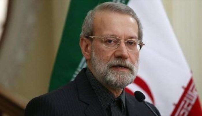 رئيس البرلمان الإيراني يلغي زيارة لتركيا بسبب عدوان أردوغان على سوريا