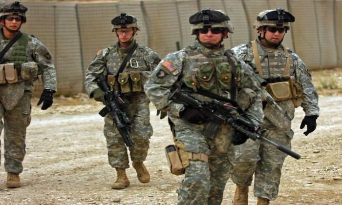 الجيش الأمريكي يحتجز اثنين من أهم متشددي داعش.. تعرّف عليهما