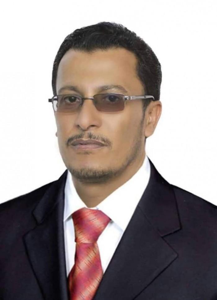 مليشيات الإخوان تختطف الإعلامي الجنوبي جمال شنيتر بشبوة
