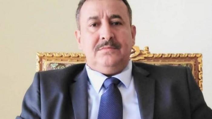 الربيزي: سقطرى لن تكون ملجأ للإرهاب مطلقاً