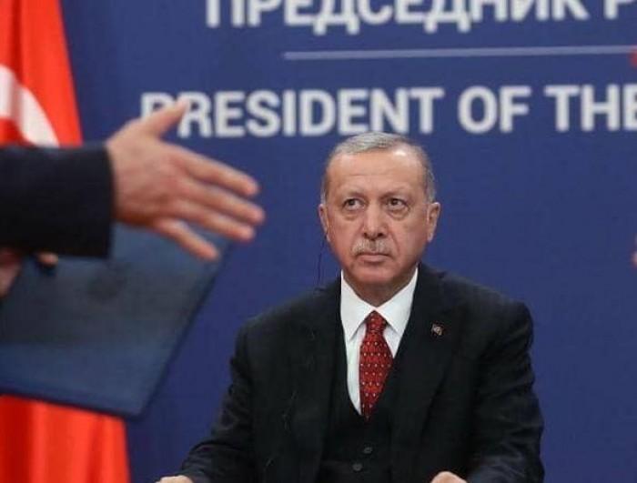 ماذا قال أردوغان في أول خطاب له بعد العملية العسكرية في سوريا؟