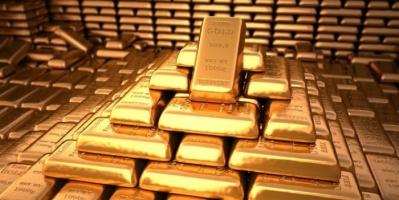 الذهب يصعد لأعلى مستوياته خلال أسبوع