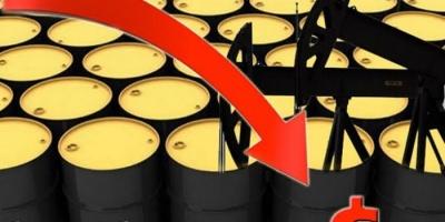 النفط يتراجع بفعل توترات الحرب التجارية وتفاقم الأزمة الاقتصادية