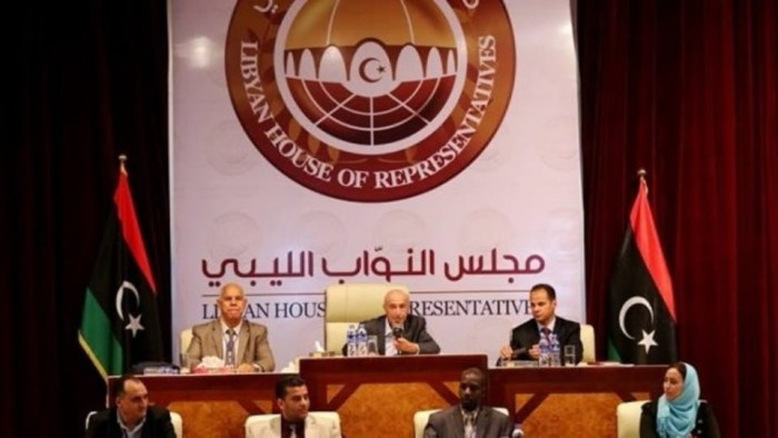 النواب الليبي: هجوم تركيا على سوريا انتهاكا صارخا للمعاهدات الدولية