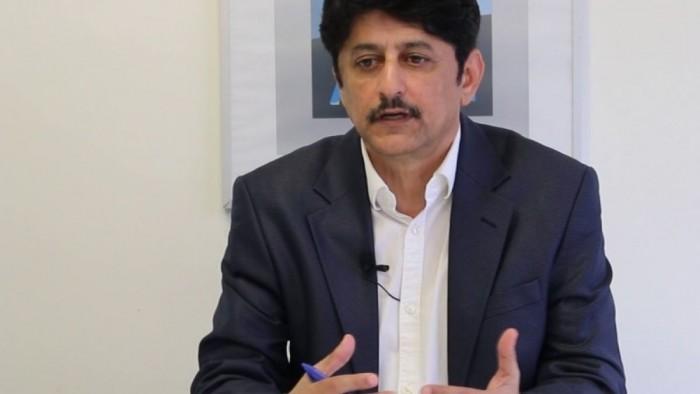 بن فريد: السيطرة على شبوة عمل يخدم قطر وتركيا