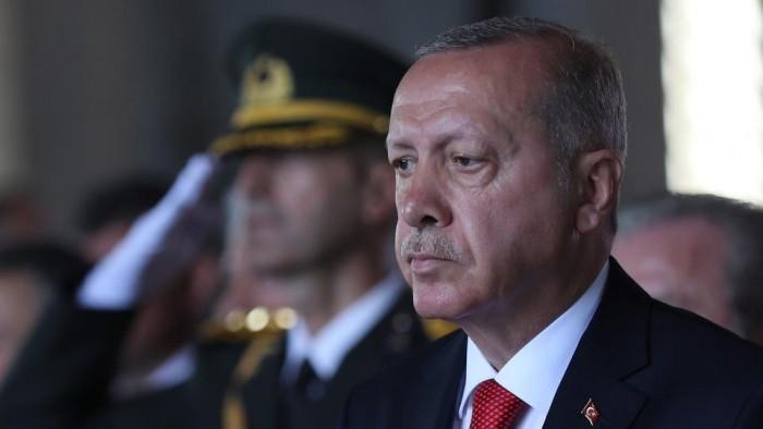 """أردوغان يأمر و""""الإصلاح"""" ينفذ.. ألغام إخوانية في مسار حوار جدة"""