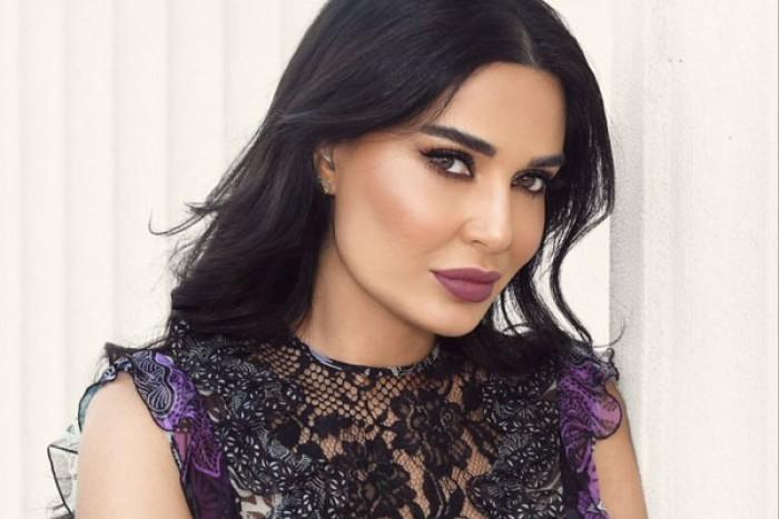 اللبنانية سيرين عبدالنور تنعي الراحل شوقي الماجري بهذه الكلمات