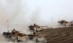 قسد: مقتل 9 مدنيين في غارات تركية على شمال شرق سوريا
