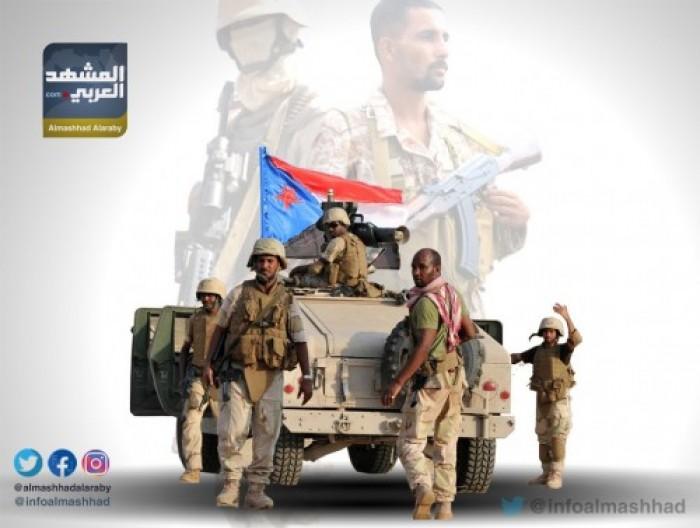 القوات الجنوبية تكسر أكبر هجوم حوثي على مواقعها في الفاخر