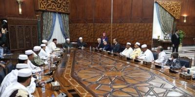 الأئمة والخطباء الليبيون: الوجود الأزهري في بلادنا يساعدنا على مواجهة التطرف