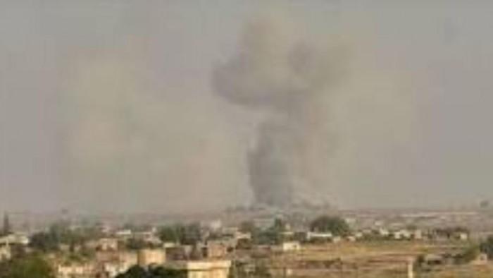 مقتل 4 مدنيين وجرح آخرين في قصف تركي على تل الأبيض