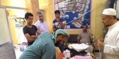 بدعم من التحالف..مساعدات مالية لأصحاب المنازل المتضررة في أحداث عدن