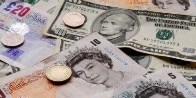 الاسترليني يصعد لأعلى مستوى مقابل الدولار