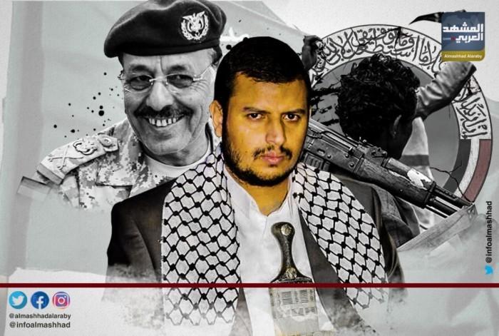 التقارب الحوثي - الإخواني.. هنا نُسجِت خيوط الخيانة