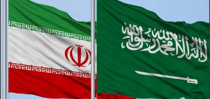 مالك: طهران تهرع لطلب الحوار مع السعودية وليست الرياض!