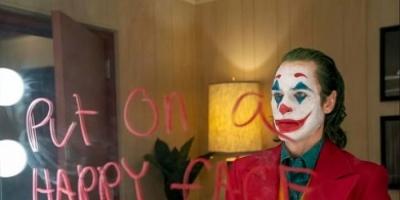 """فيلم """"Joker"""" يتصدر إيرادات شباك التذاكر بمصر"""