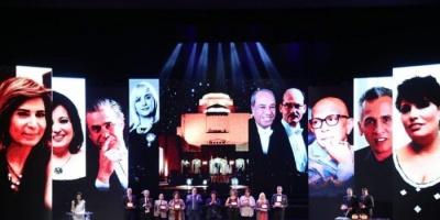 الأوبرا المصرية تحتفل بمرور 31 عامًا على افتتاحها (صور)