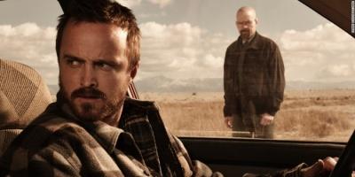اليوم.. عرض الفيلم المنتظر El Camino: A Breaking Bad Movie