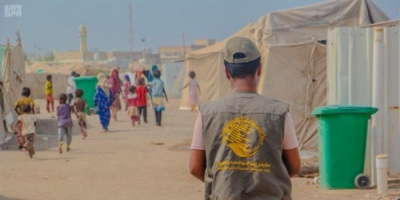 الملك سلمان للإغاثة يوفر مياه صحية لأكثر من 30 ألف شخص بالخوخة