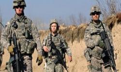 البنتاغون يعلن نشر 3000 جندي أمريكي إضافي بالسعودية لمواجهة أي خطر محتمل