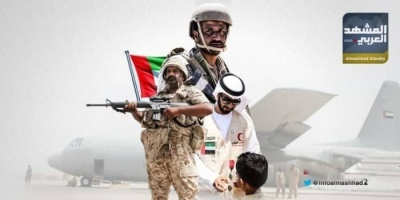 كيف تكافح الإمارات تفشي الأوبئة الحوثية؟