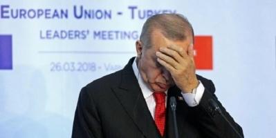 إحصائيات.. التوغل التركي في سوريا يهدد اقتصاد أنقرة